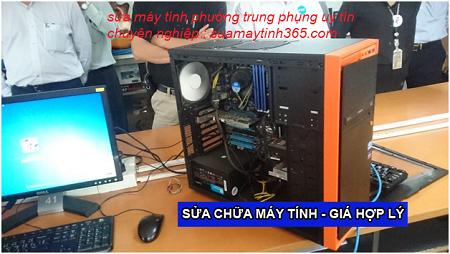 sửa máy tính phường trung phụng giá rẻ